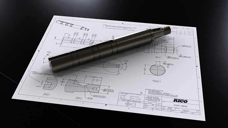 Drafting, Dimensioning and Tolerancing