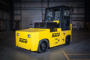 RICO Large Capacity Towing