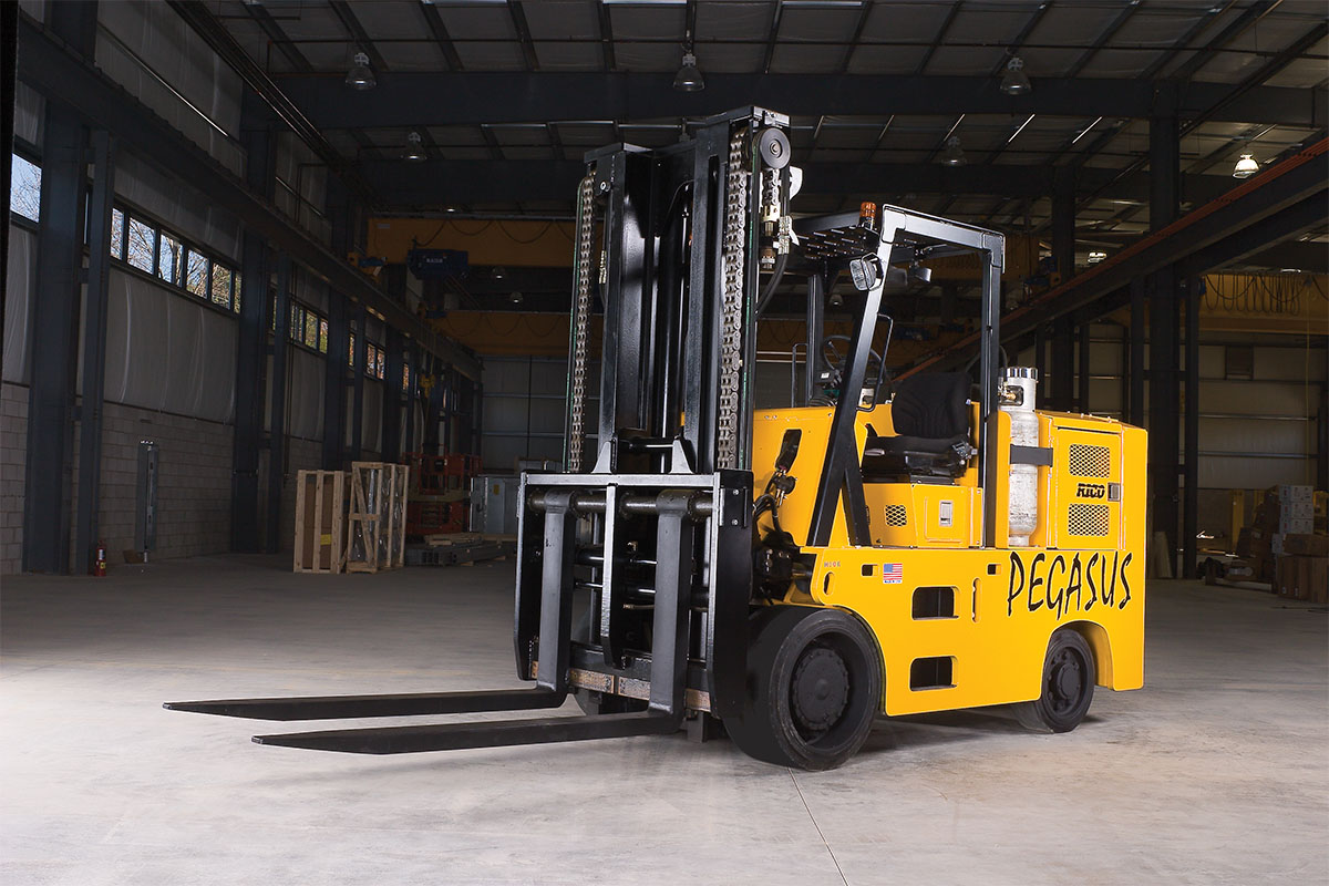 counterbalance forklifts elite