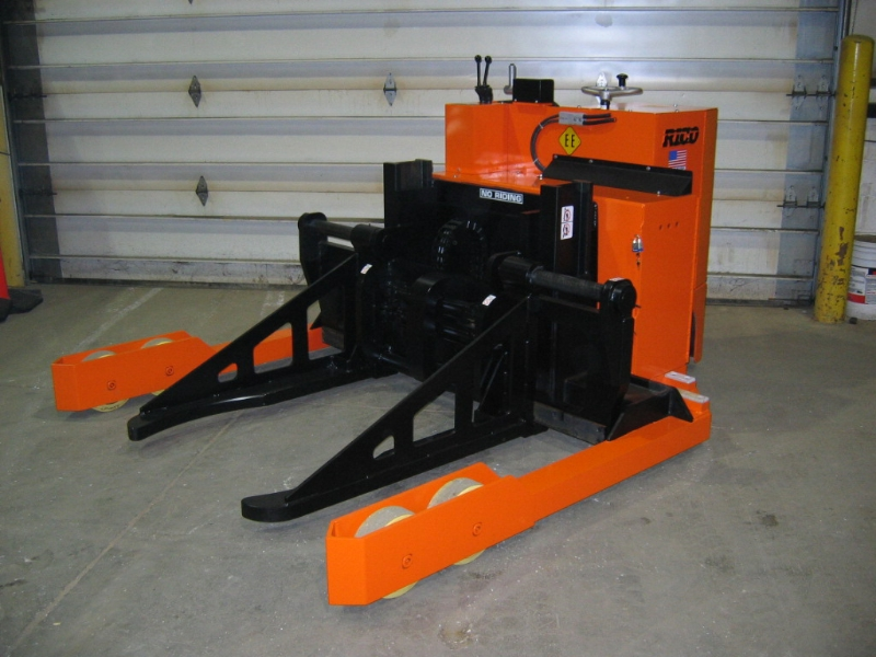 RICO Material Handling Vehicle