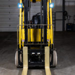 Hyster EX Truck with Lights