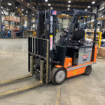 Used EX Forklift for Sale