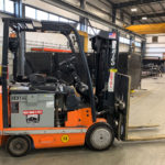 Used Explosion Proof Forklift