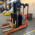 HIgh Lift EX Lift Truck